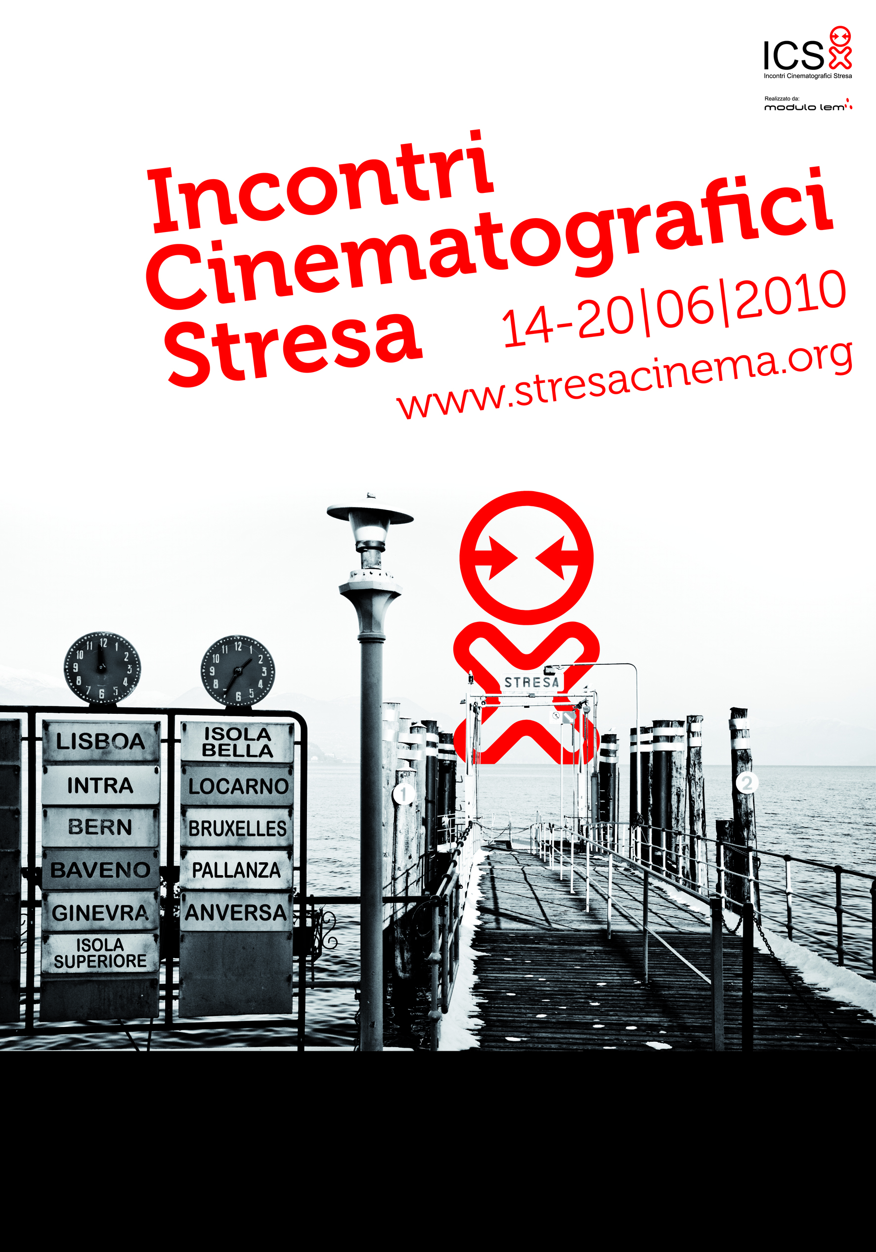 incontri cinematografici stresa