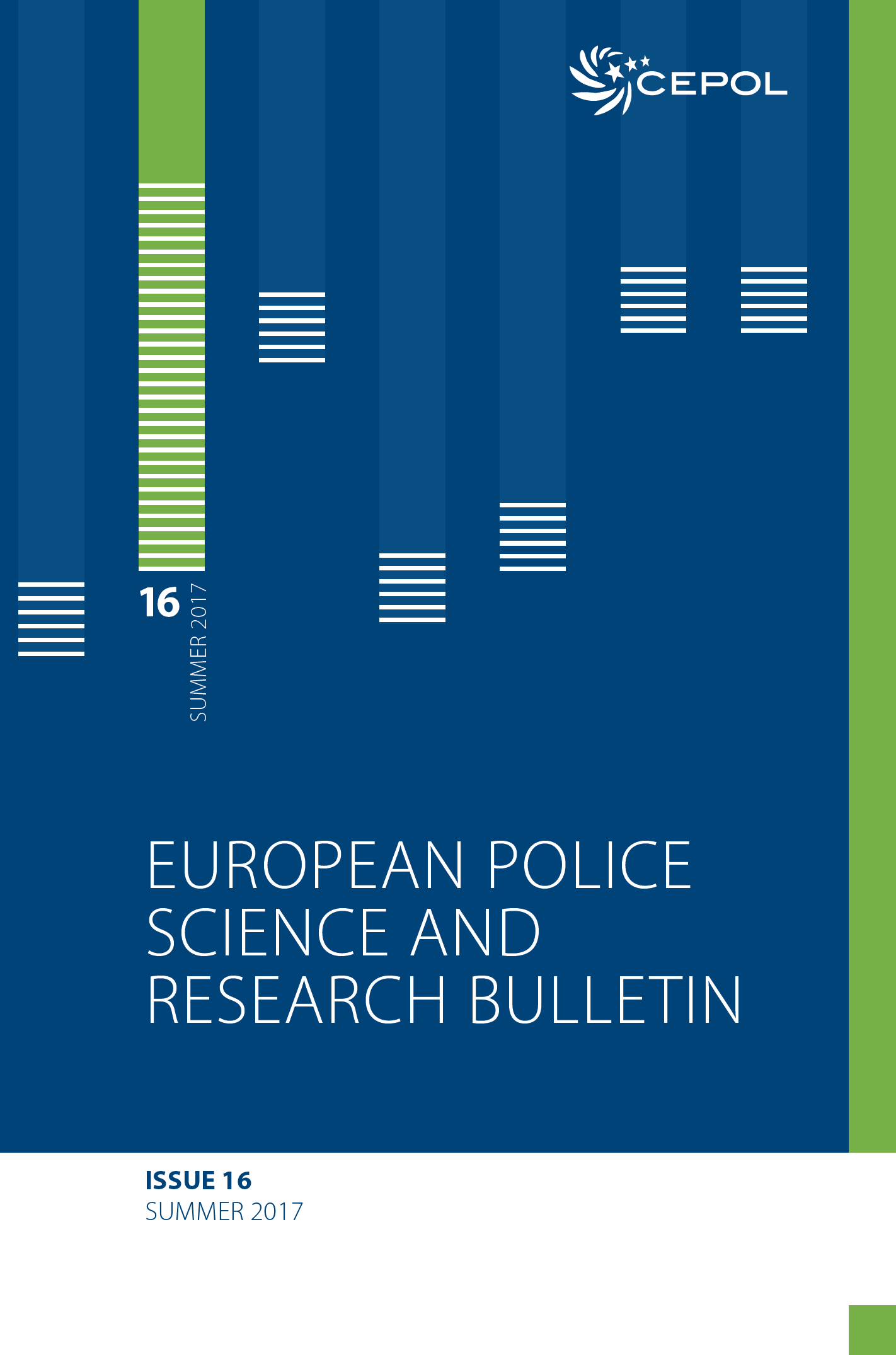 european police science research bulletin