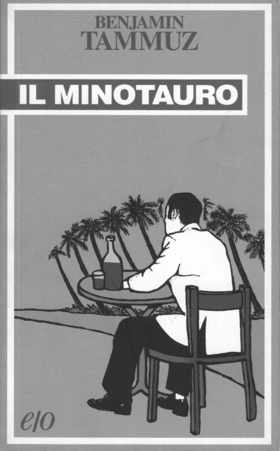 Copertina de Il minotauro