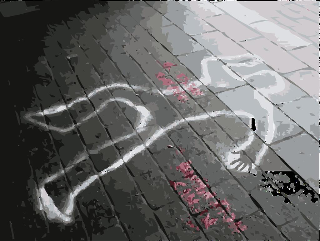 Sagoma morto