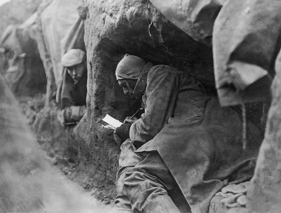 Soldato WWI
