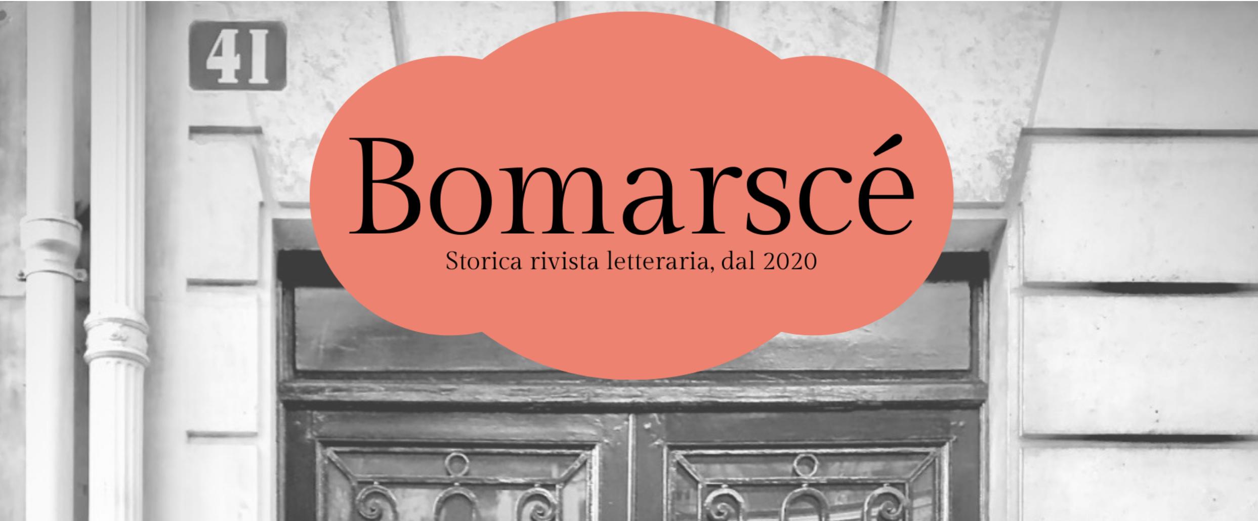 Bomarsce