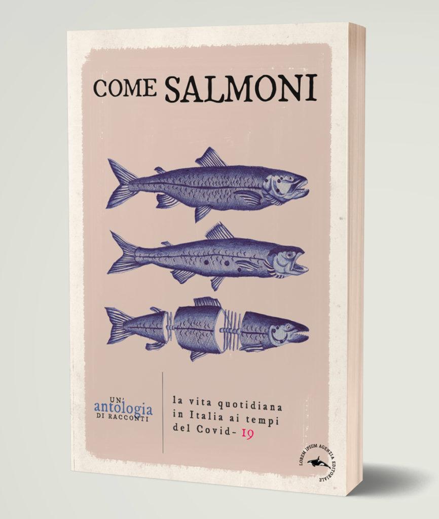 Copertina Salmoni
