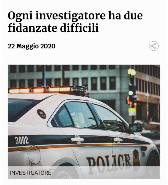 Filodiritto investigatore