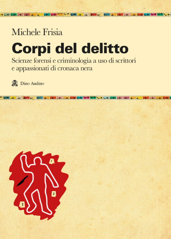 Copertina CORPI