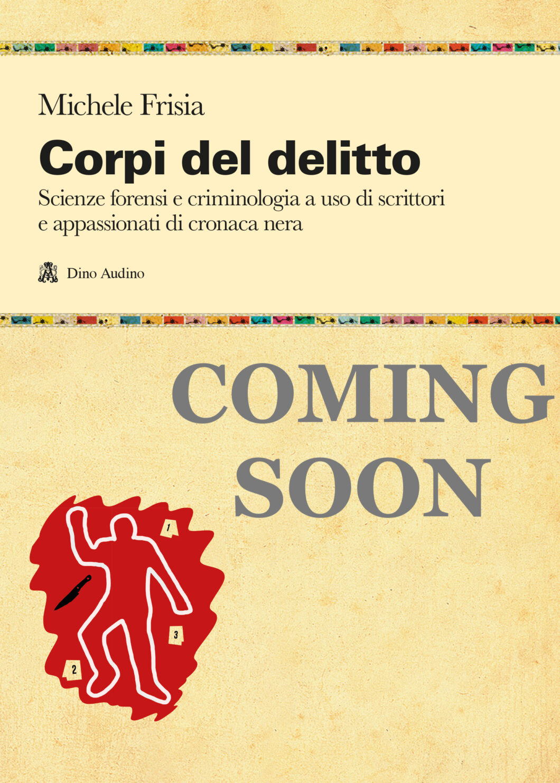 CORPI coming